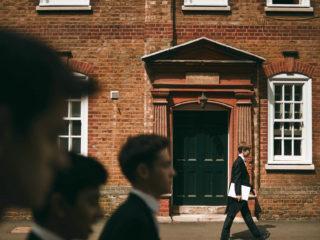Streets of Eton